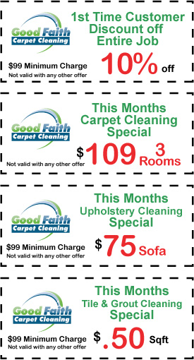Carpet Cleaning Coupons Rancho Cucamonga